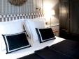 Hotel Recamier Paris France Bedroom DELUXE