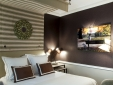 Hotel Recamier Paris France TRADITION Bedroom