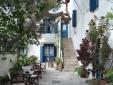 Villa Kynthia Panormo Crete Greece Charming Hotel
