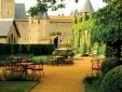 Hotel du Chateau Carcassonne Hotel boutique