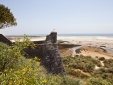 Cacela Velha - Fortress and Beach