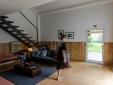 Living room  Chestnut House