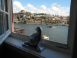Guesthouse Douro Charming Bed and Breakfast River View Oporto Portugal