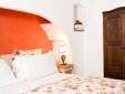 Hotel Lucrezia Living room
