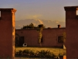 Hotel Akrich Tamsloht Marrakech Morocco Rural