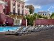 Pousada de estoi Faro Algarve Hotel boutique luxury best