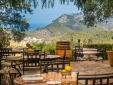 Cas Xorc Hotel Majorca best small beautiful boutique soller