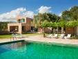 Son Bernadinet Campos Majorca Spain Swimming Pool & Hotel