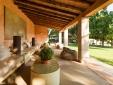 Son Bernadinet Campos Majorca Spain Garden