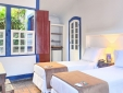 Pousada do Ouro Paraty boutique hotel best small charming