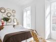 4B Campo Grande. Main bedroom