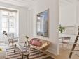 baixa house lisbon boutique design apartemtns to rent
