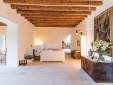Boutique hotel es cucons Ibiza design best small luxus romantic