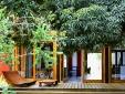 Fazenda São Francisco do Corumbau Pantanal Brasil Hotel