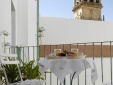 Apartamentos Calleja de la Hoguera Cordoba hotel