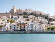 La Torre del Canónigo, Luxury Hotel in Ibiza