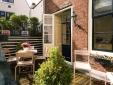 De Oude Waegh Haarlem Holland Hotel