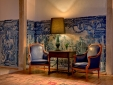 Palacio de Ramalhete Hotel Lisbon boutique romantic charming small