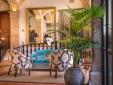 Gran Hotel Son Net Majorca Spain Inside