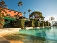 Gran Hotel Son Net Majorca Spain Reception