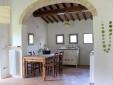 L'Ariete Apartments Hotel umbria living room apartment VOLPE