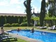 Casa de Juste, Lousada, Portugal, rustic manor house