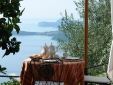 Dimora Bolsone hotel Lake Garda view lake