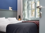 Saint Shermin bed, breakfast and champagne