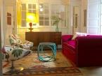 La Tierra Roja apartamentos