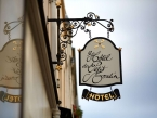 Hôtel du Petit Moulin Paris