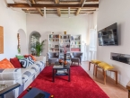 Trastevere Charming Penthouse