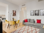 Architectural Apartment in Baixa