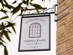 Timbrell's Yard