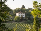 Le Dimore Mezza Costa Bed and Breakfast