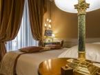 Hotel Corona d'Oro 1890